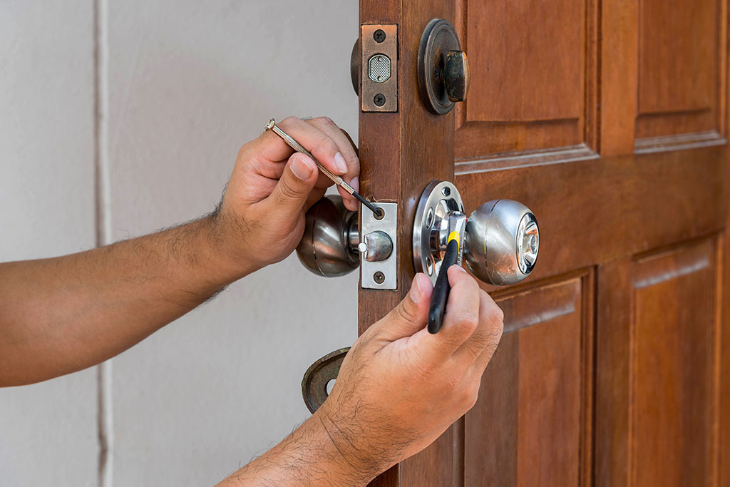 Locksmith Detroit