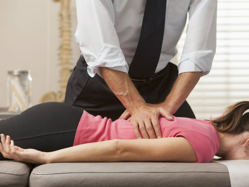 Chiropractor In Carencro, Louisiana